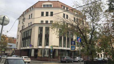 Аренда офиса в Москве от собственника без посредников Монетчиковский 3-й переулок поиск помещения под офис Мажоров переулок