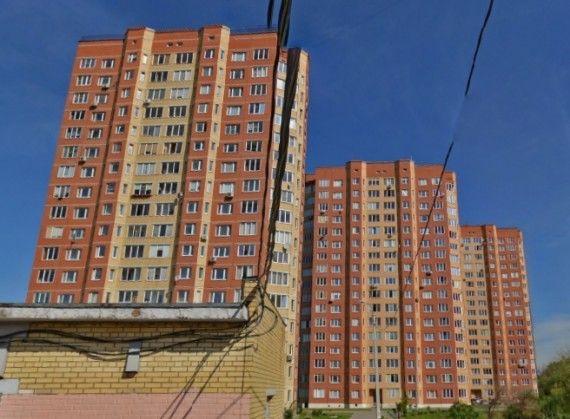 жилой комплекс Дальний Воронок