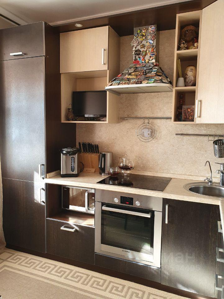 Купить однокомнатную квартиру 42.1м² ул. Большая Комитетская, 32, Королев, Московская область, мкр. Юбилейный м. ВДНХ - база ЦИАН, объявление 242205675