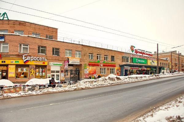 Торговый комплекс Центральный