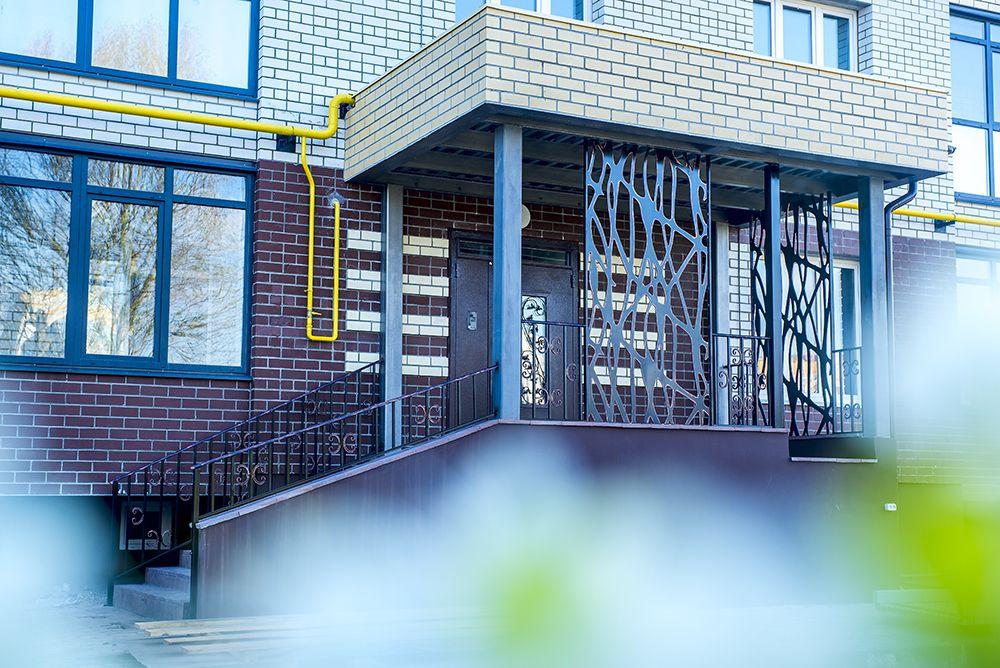 жилой комплекс Атмосфера на Костычева (Вишневый сад)