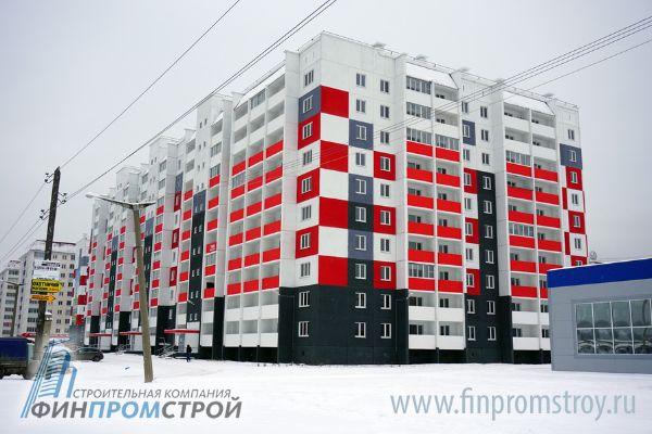 3-я Фотография ЖК «по ул. Б. Хмельницкого 50»