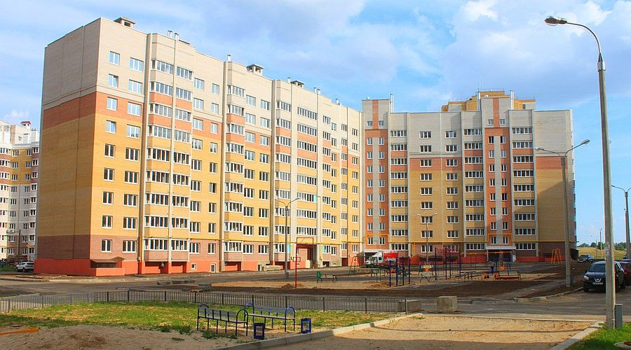 продажа квартир пр. Тракторостроителей (мкр.14)