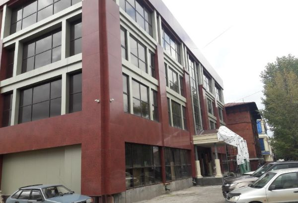 Бизнес-центр Башня