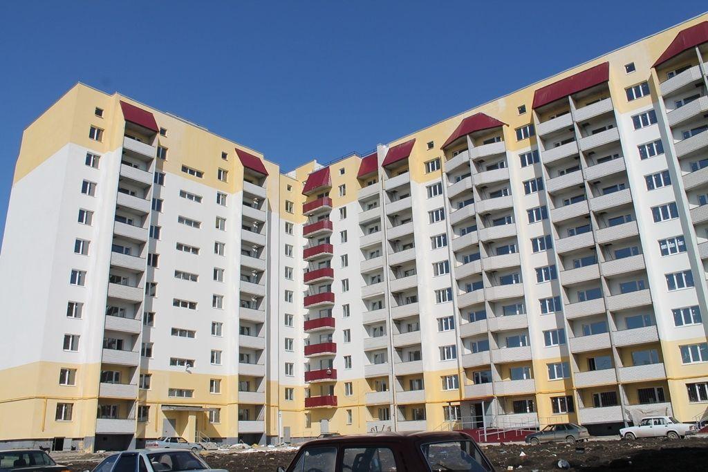 купить квартиру в ЖК Олимп-С