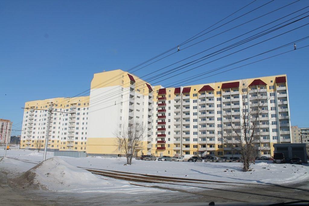 продажа квартир Олимп-С