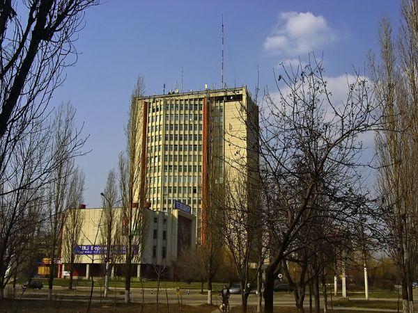 Офисное здание на Московском проспекте, 97