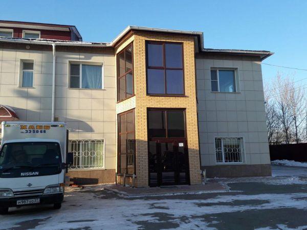 Отдельно стоящее здание на ул. Карла Маркса, 176