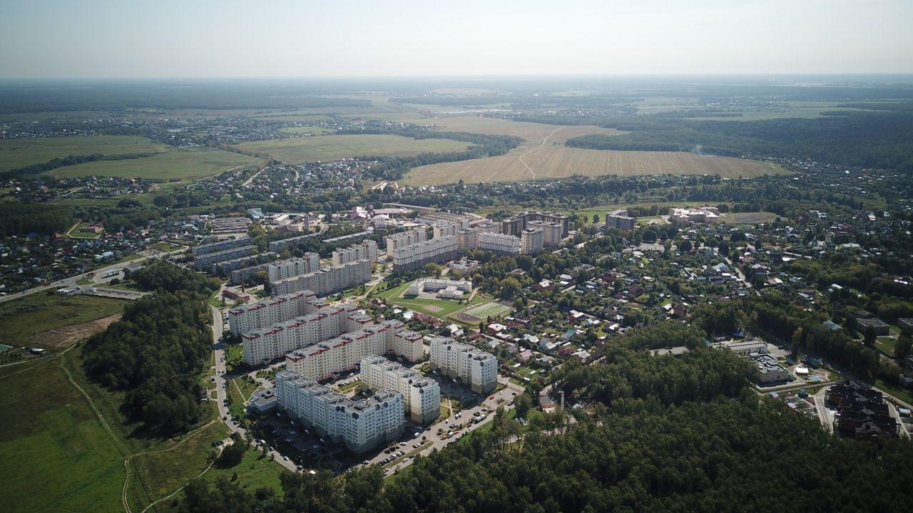продажа квартир Ольховка-3