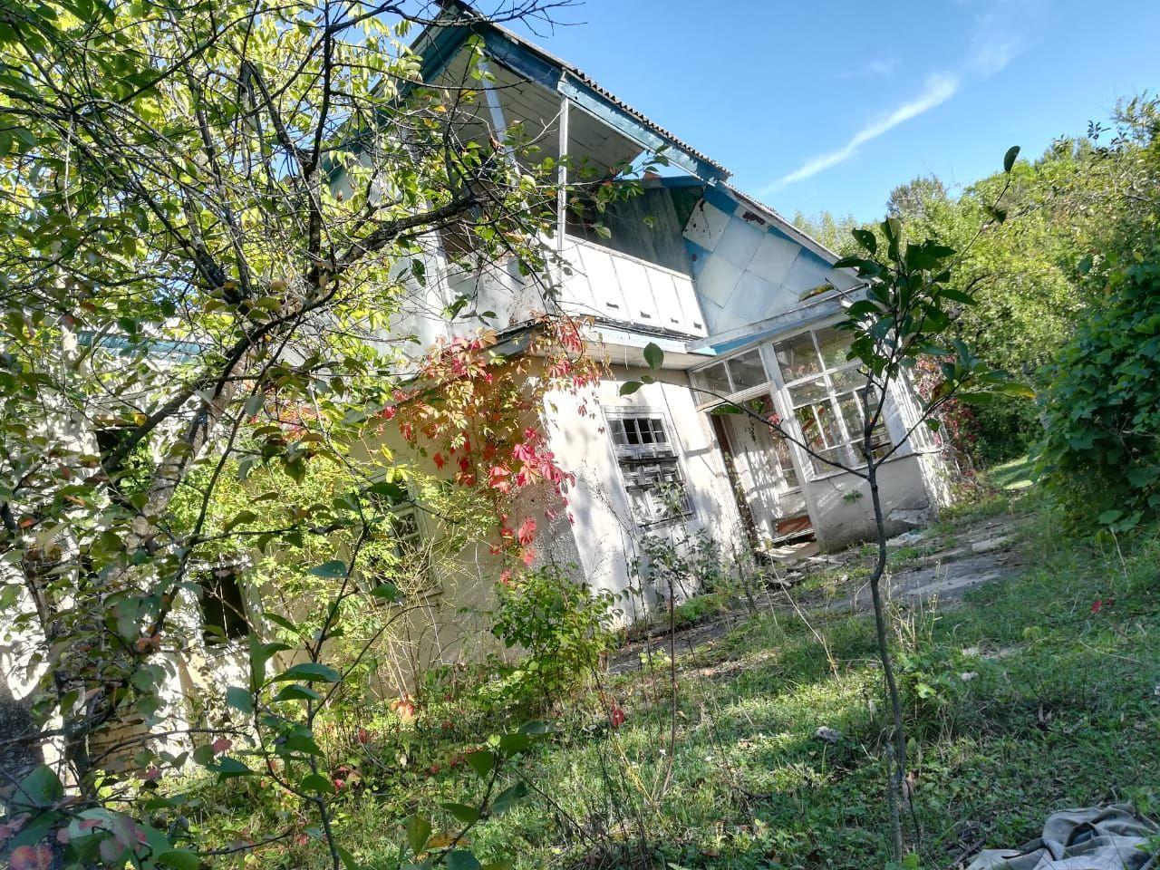 Продаю дом 48м² Ставропольский край, Кисловодск - база ЦИАН, объявление 241270241