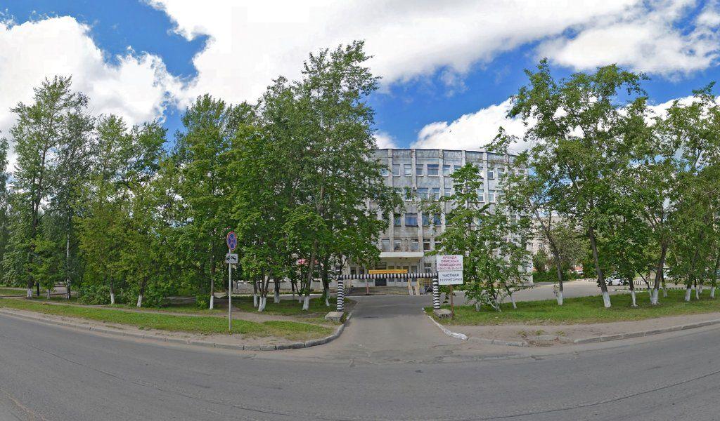 продажа помещений в БЦ на Советском проспекте, 135