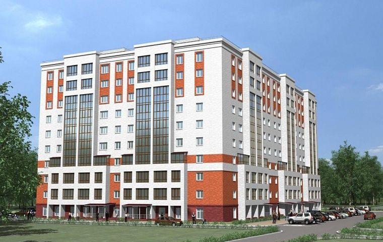 купить квартиру в ЖК по ул. Ватутина, 31