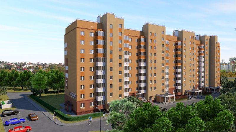 купить квартиру в ЖК Эко-квартал Изумрудный