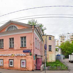 Поиск помещения под офис Бауманская улица бизнес центр дербеневский дом 1 аренда офиса
