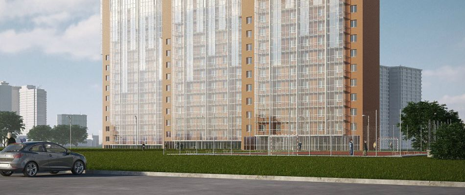 продажа квартир Облака