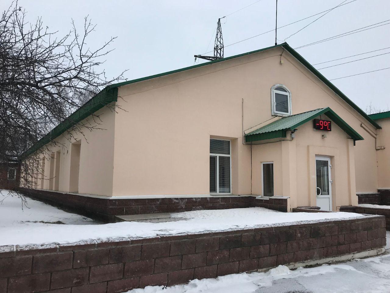 Бизнес Центр БашНефтьГеофизика