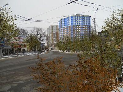6-я Фотография ЖК «Александровский парк»