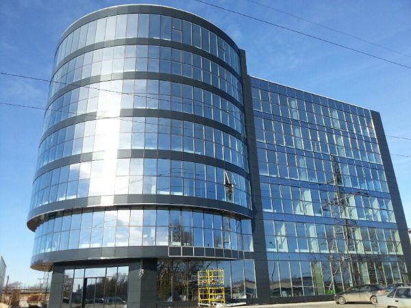 Аренда офисов в бизнес центре в городе рязани аренда коммерческой недвижимости Дербеневская улица