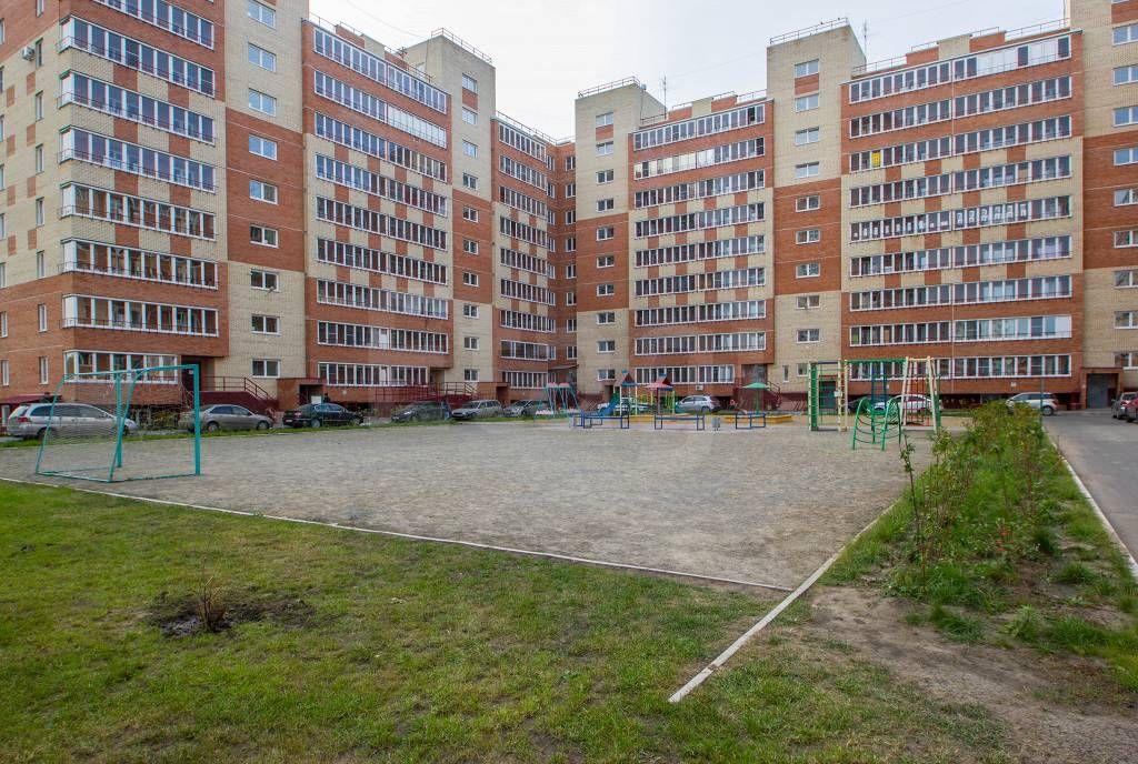 продажа квартир по ул. Пригородная
