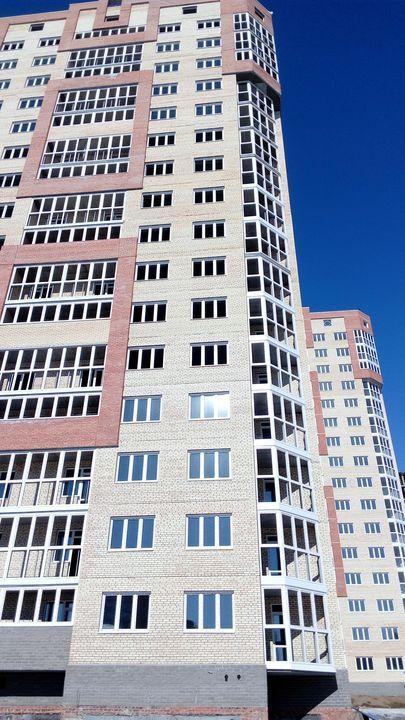 купить квартиру в ЖК по ул. Пригородная