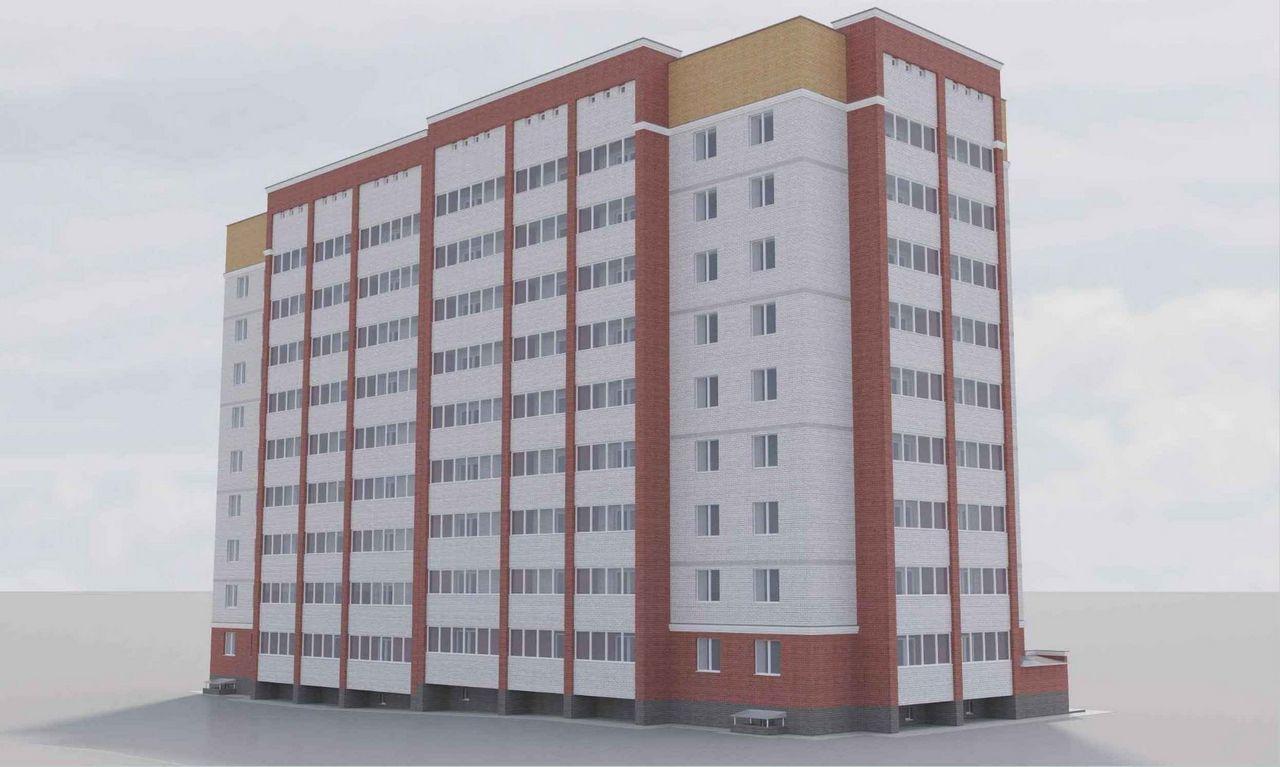 жилой комплекс ул. Деповская, 52