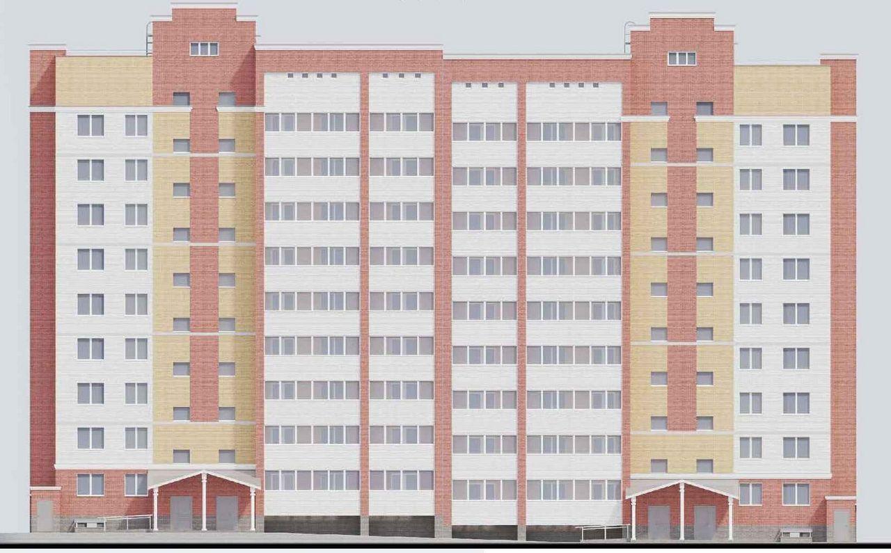 продажа квартир ул. Деповская, 52