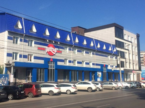 Бизнес-центр Яромир