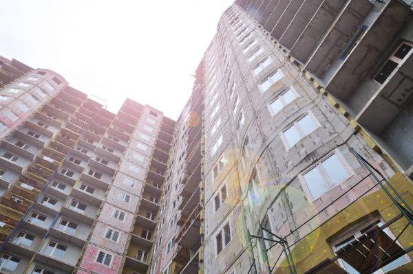 3-я Фотография ЖК «Новая Александрия»