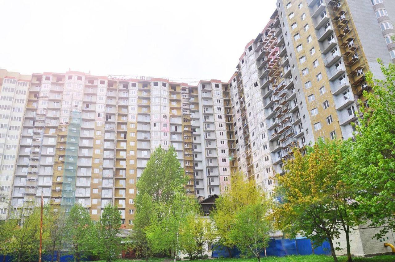 купить квартиру в ЖК Новая Александрия