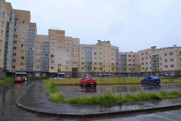 4-я Фотография ЖК «Романовский особняк, 1 очередь»