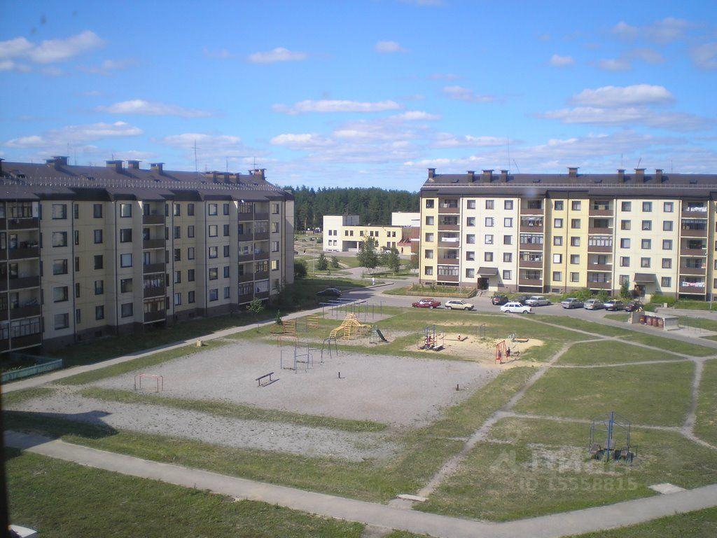 мулино нижегородская область фото
