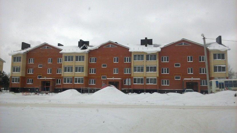 жилой комплекс Мкр-н Танайка-2