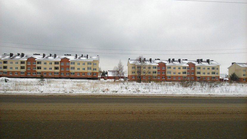 купить квартиру в ЖК Мкр-н Танайка-2