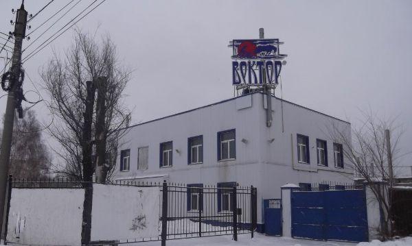 Офисно-производственный комплекс на ул. Байдукова, 69