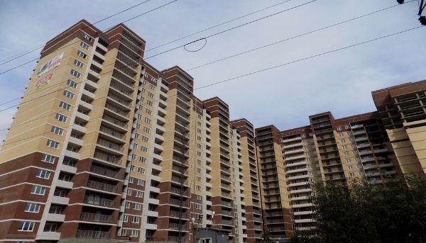 1-я Фотография ЖК «Павловский»