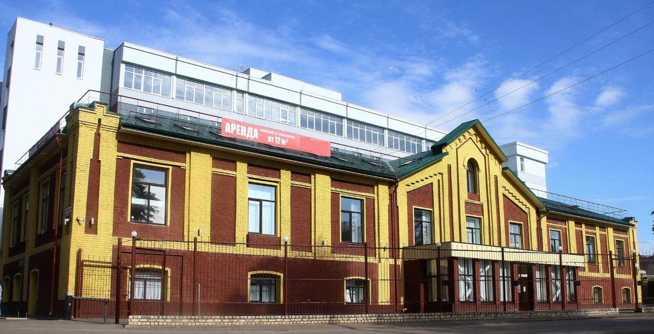Нижний новгород аренда коммерческая недвижимость гостиницы Снять офис в городе Москва Колобовский 2-й переулок