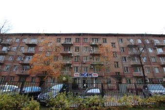 Офисные помещения под ключ Бориса Галушкина улица продажа коммерческой недвижимости физлицам