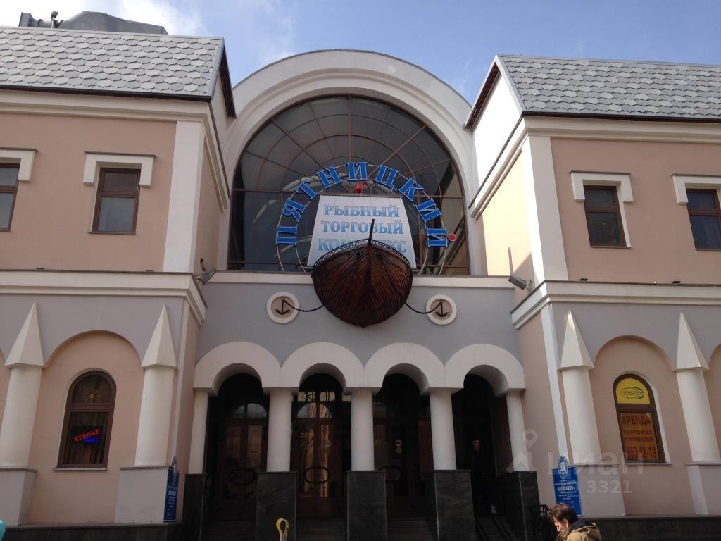 Аренда коммерческой недвижимости Пятницкий переулок снять офис в москве класса а