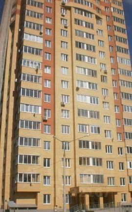 Продажа однокомнатной квартиры 44м² Московская область, Балашиха, мкр. 1 мая, 38 м. Щелковская - база ЦИАН, объявление 209134078