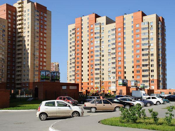 1-я Фотография ЖК «Александровский»