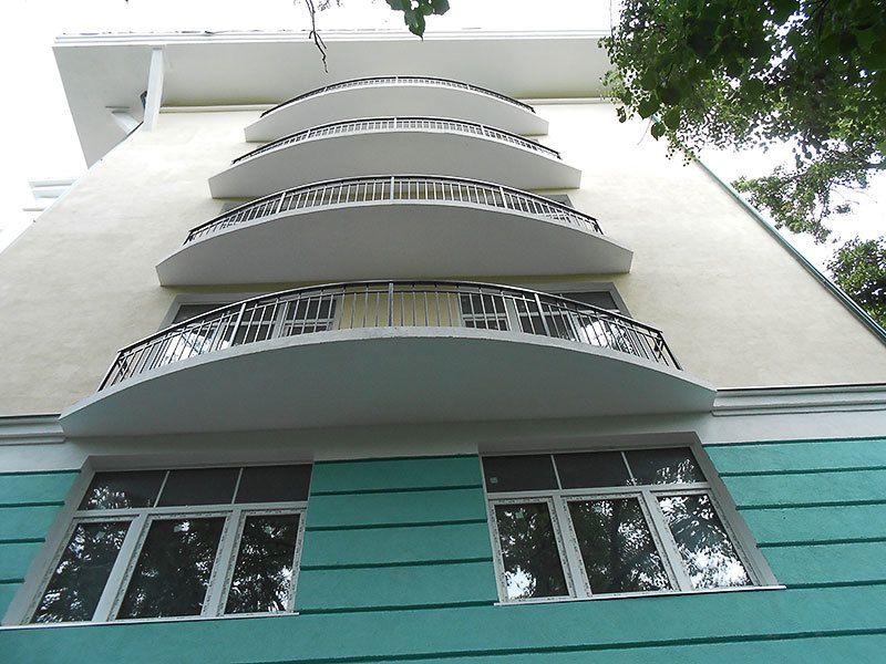 жилой комплекс Дом на Почтовой