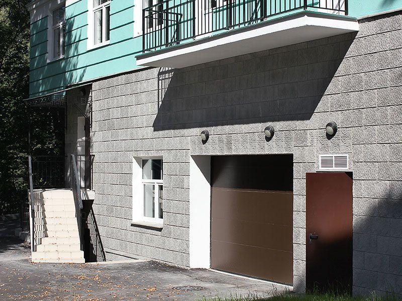 фото ЖК Дом на Почтовой