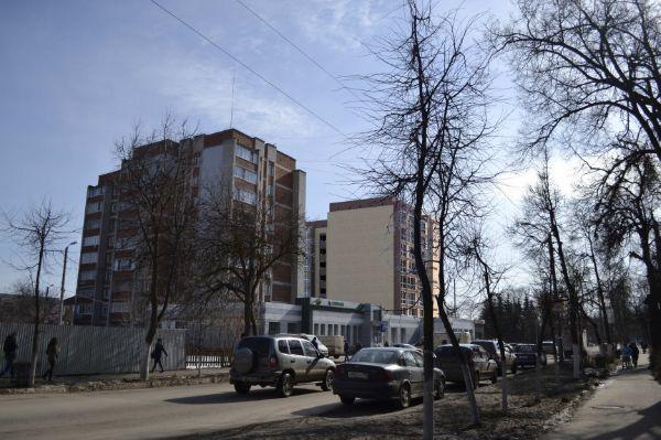 6-я Фотография ЖК «По ул. Кирова, 34»