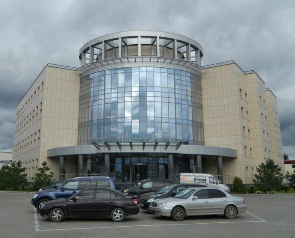 Бизнес-центр Маяк