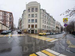 Аренда офиса 40 кв Центросоюзный переулок Аренда офиса в Москве от собственника без посредников Автомоторная улица