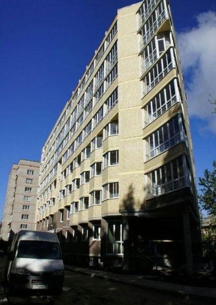 1-я Фотография ЖК «Суворовский»