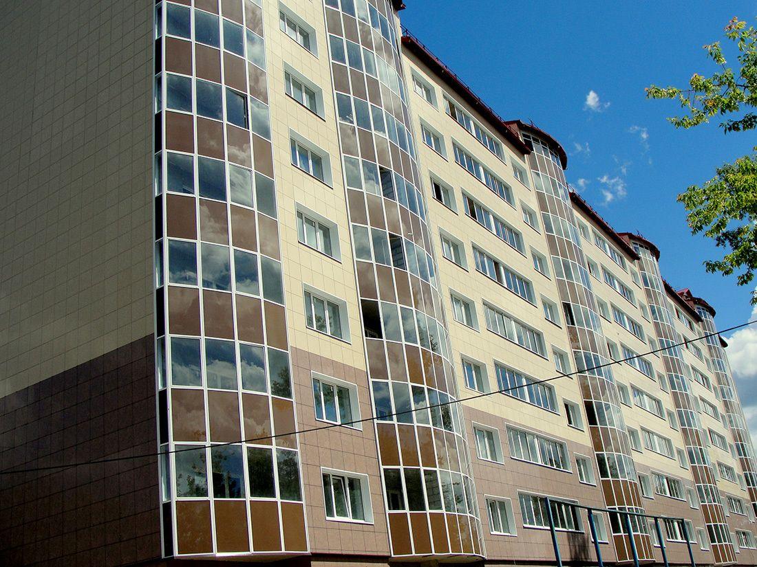 купить квартиру в ЖК Старый город