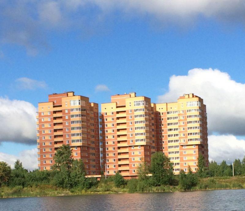жилой комплекс Стахановский