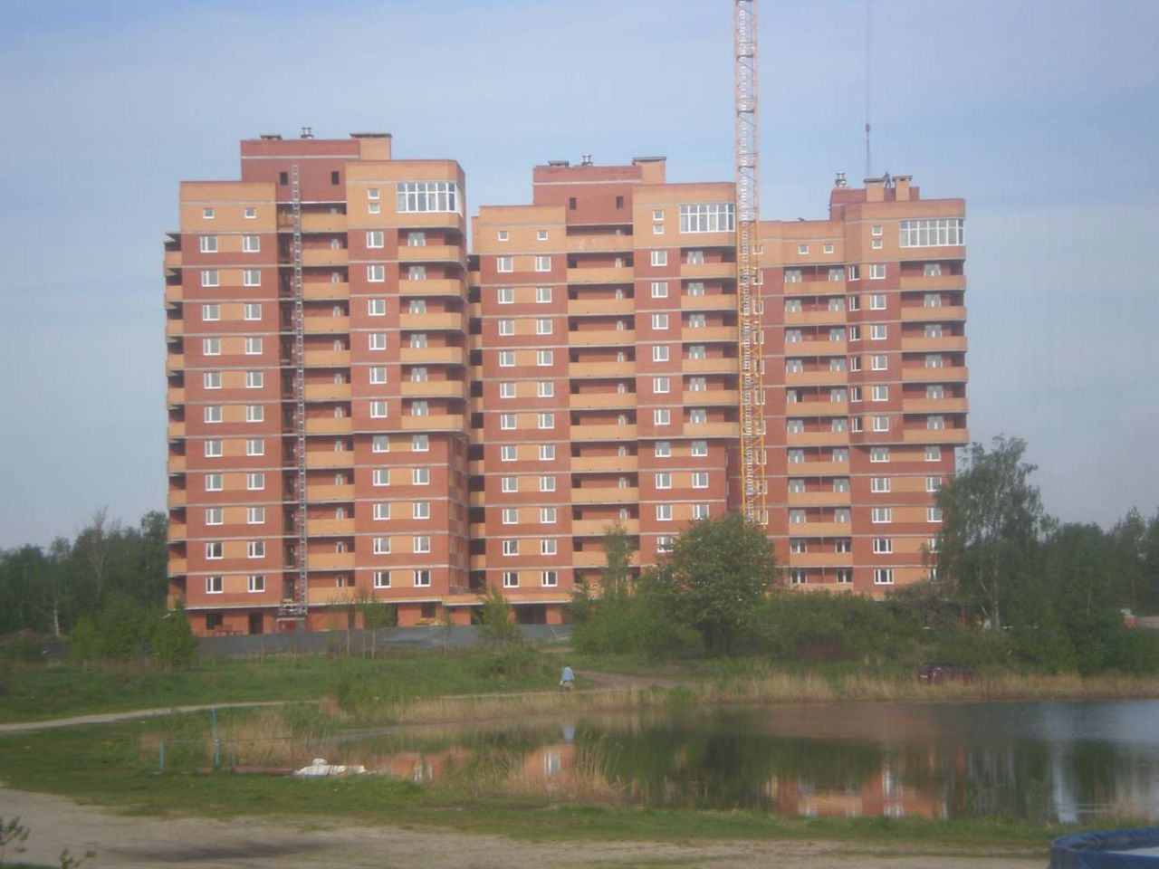 продажа квартир Стахановский