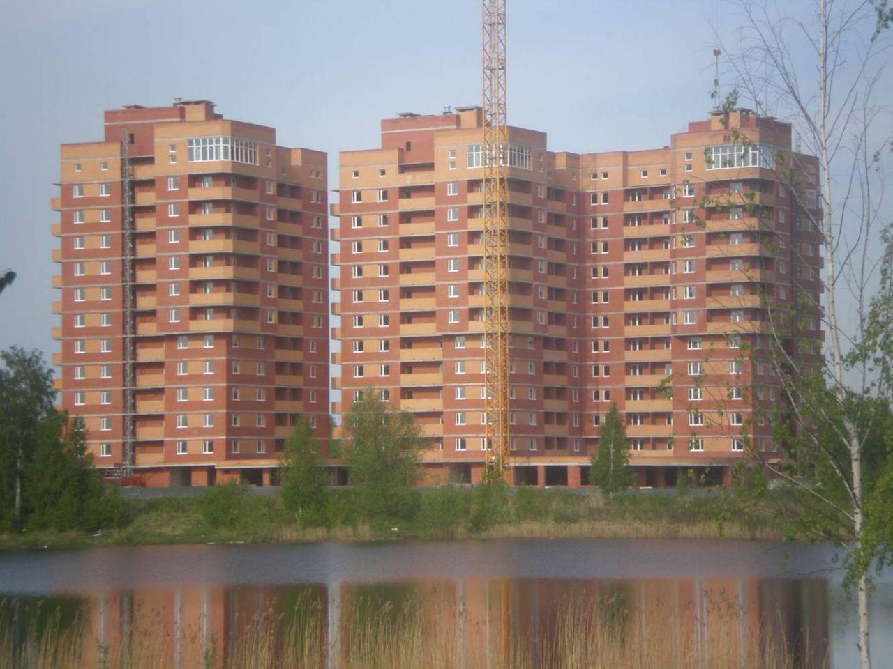 купить квартиру в ЖК Стахановский